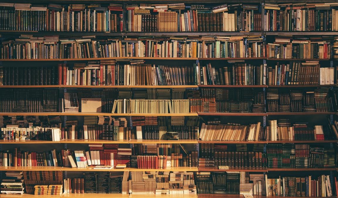 📚 Український ПЕН склав список 100 найкращих книг української літератури – читайте
