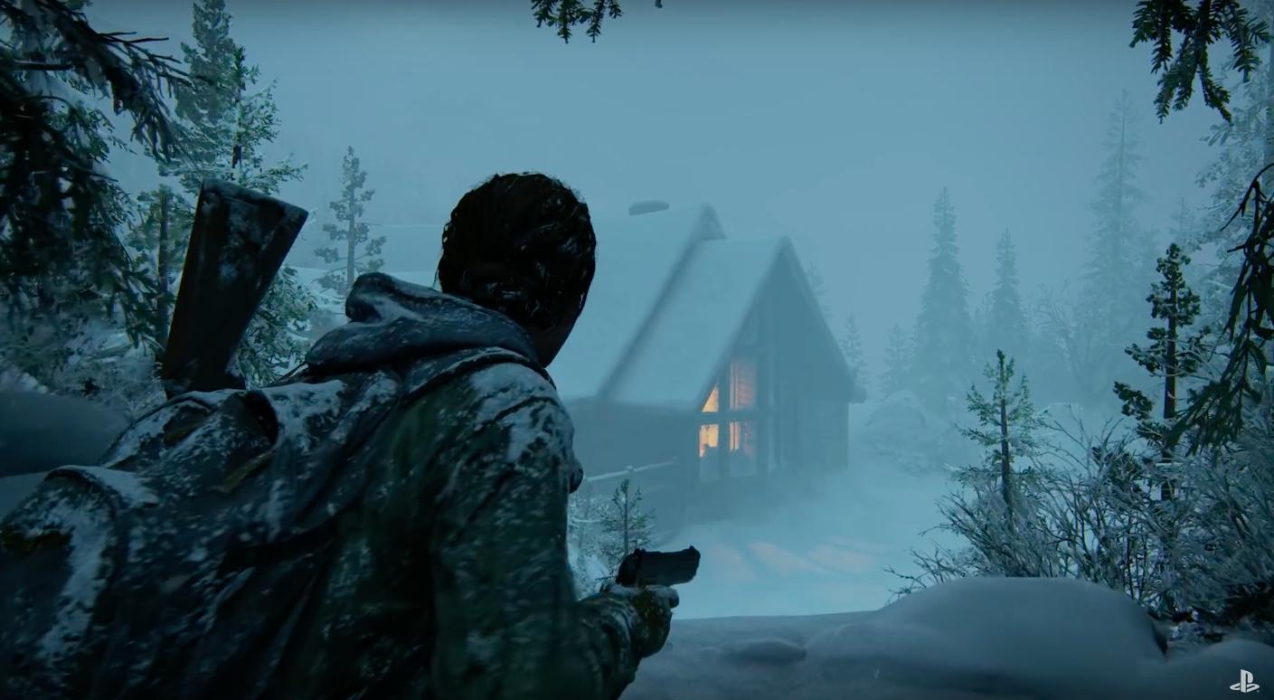 🎮 The Last of Us II: дивіться офіційний трейлер та дату виходу