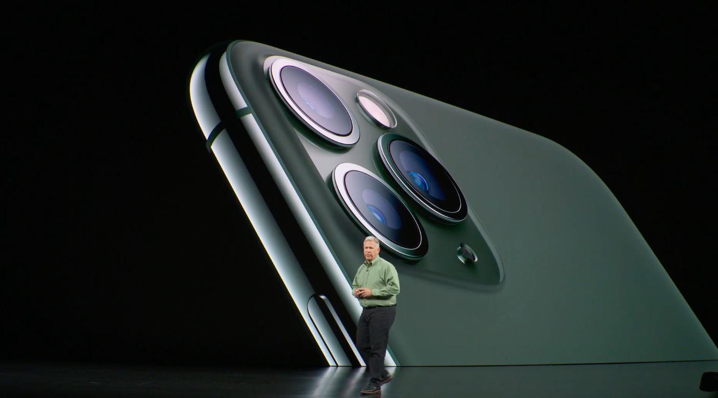 🍎 Нові iPhone, Watch Series 5, Apple TV+, Apple Arcade та iPad 10.2 – всі новинки від Apple