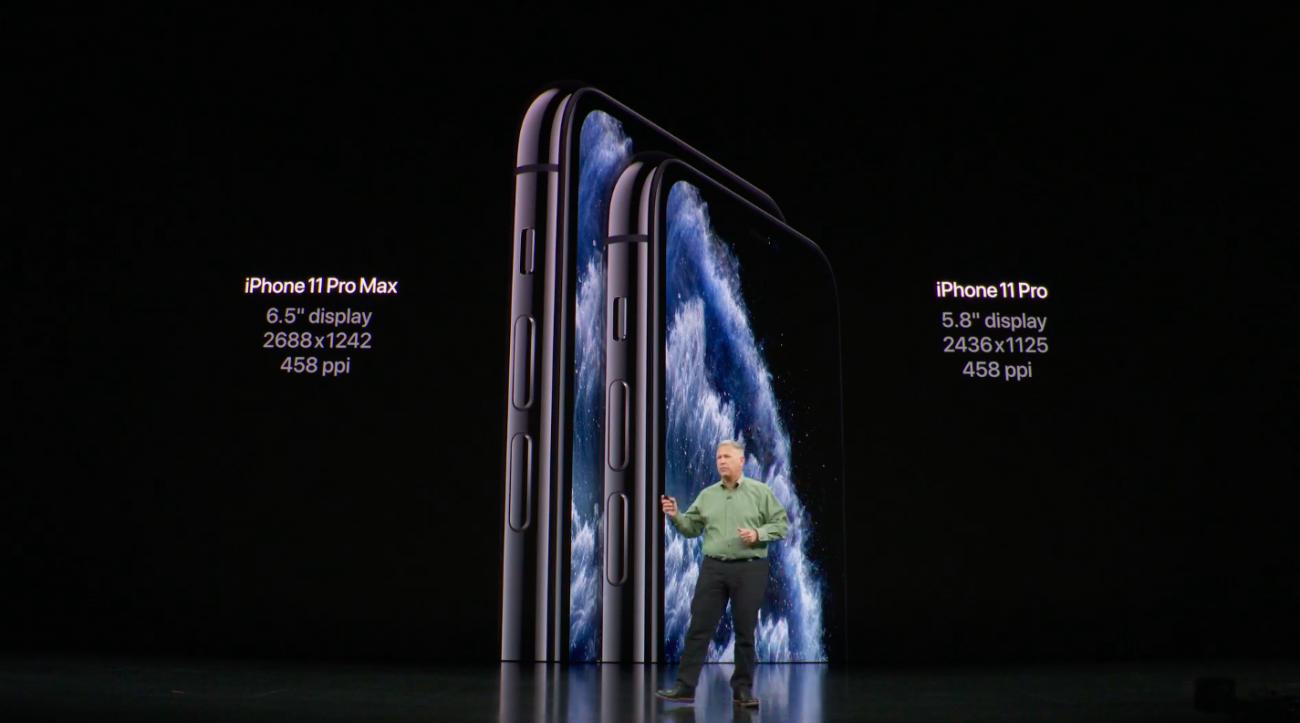 🍎 Koly oficijno startujuť prodaži iPhone 11 ta inšyh novynok Apple v Ukraїni