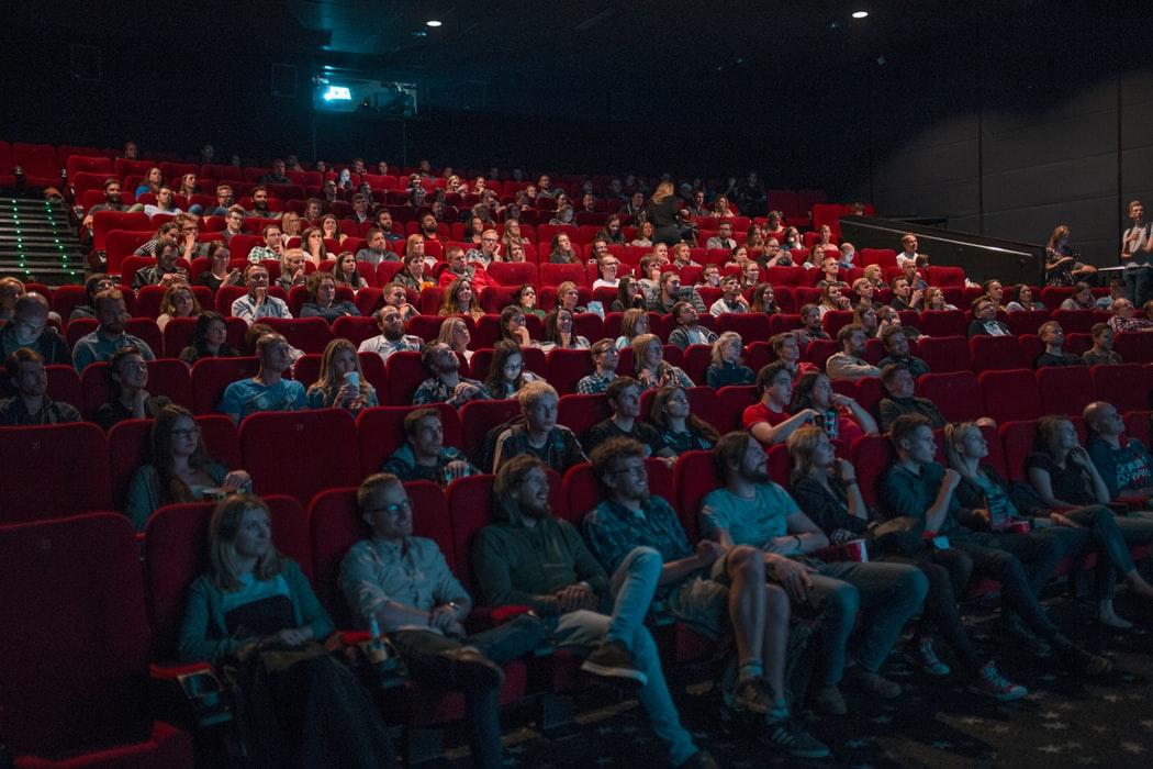 🛸 V Ukraїni rozpočynajeťsja festyvaľ fantastyčnogo kino Best Sci-Fi