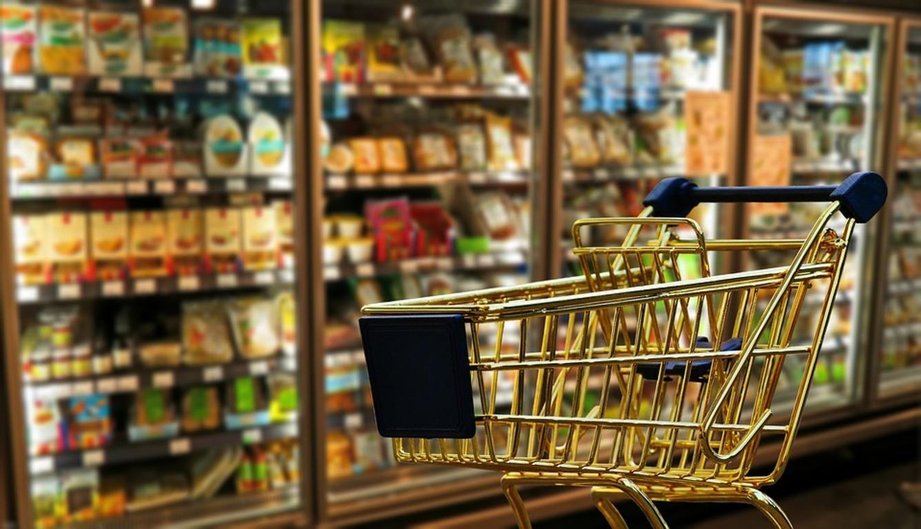 🍰 Додаток DuckTest: перевірити якість харчових та косметичних продуктів в Україні через штрих-код