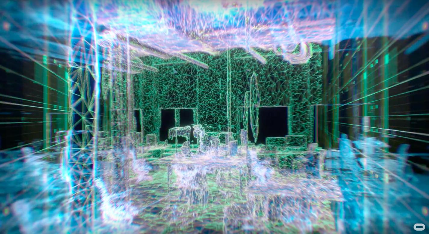 🗺️ Facebook планує створити 3D модель планети LiveMaps – віртуальна телепортація та AR-окуляри