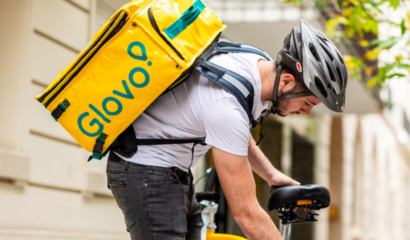 🛵 У Glovo запустили передплату на безкоштовну доставку — як працює