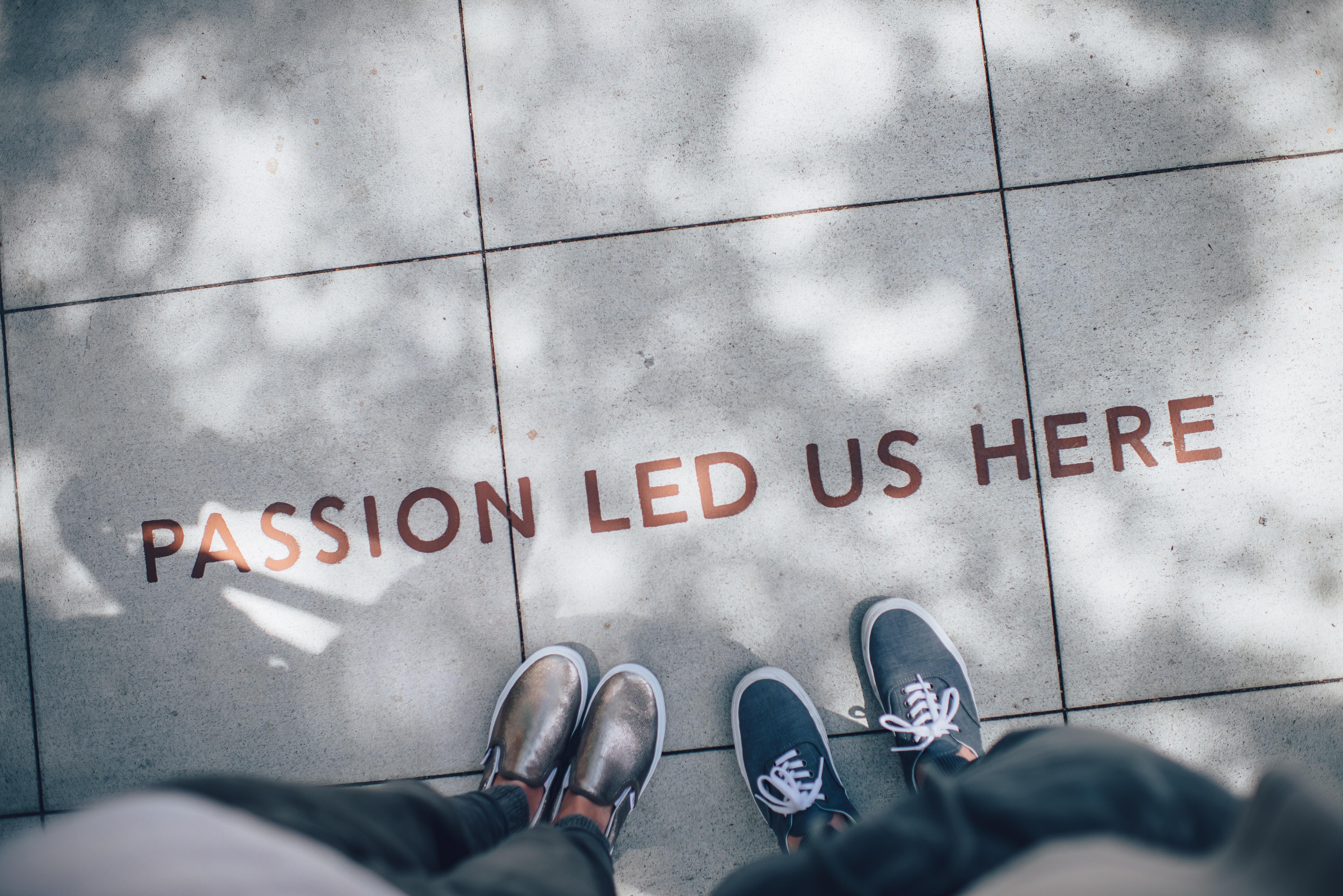 🦸 У пошуках себе: 6 кроків для тих, хто хоче змінити професію