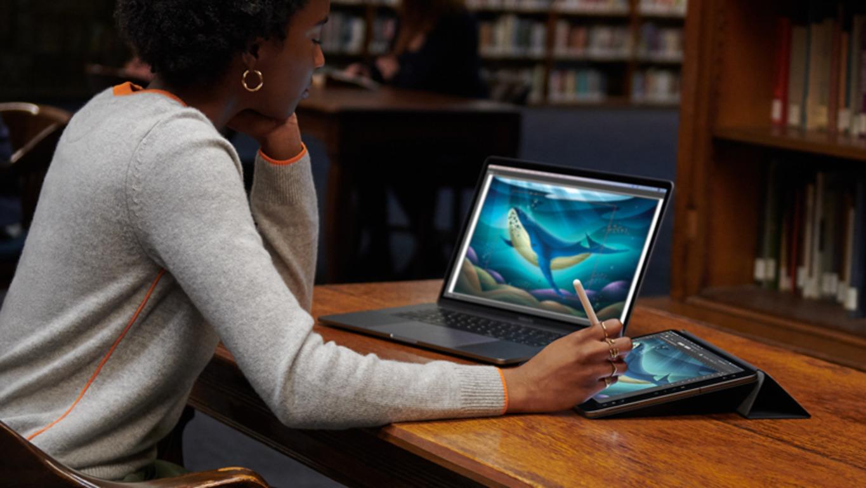 🍏 Apple випустила нову версію macOS Catalina: Apple Arcade, Project Catalyst, але без iTunes