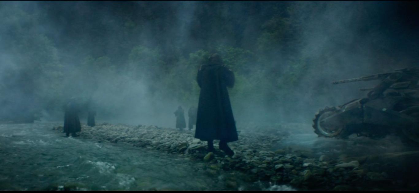 🏔️ Trejler do vidomoї seriї šuteriv Tom Clancy's Ghost Recon znjaly u Karpatah