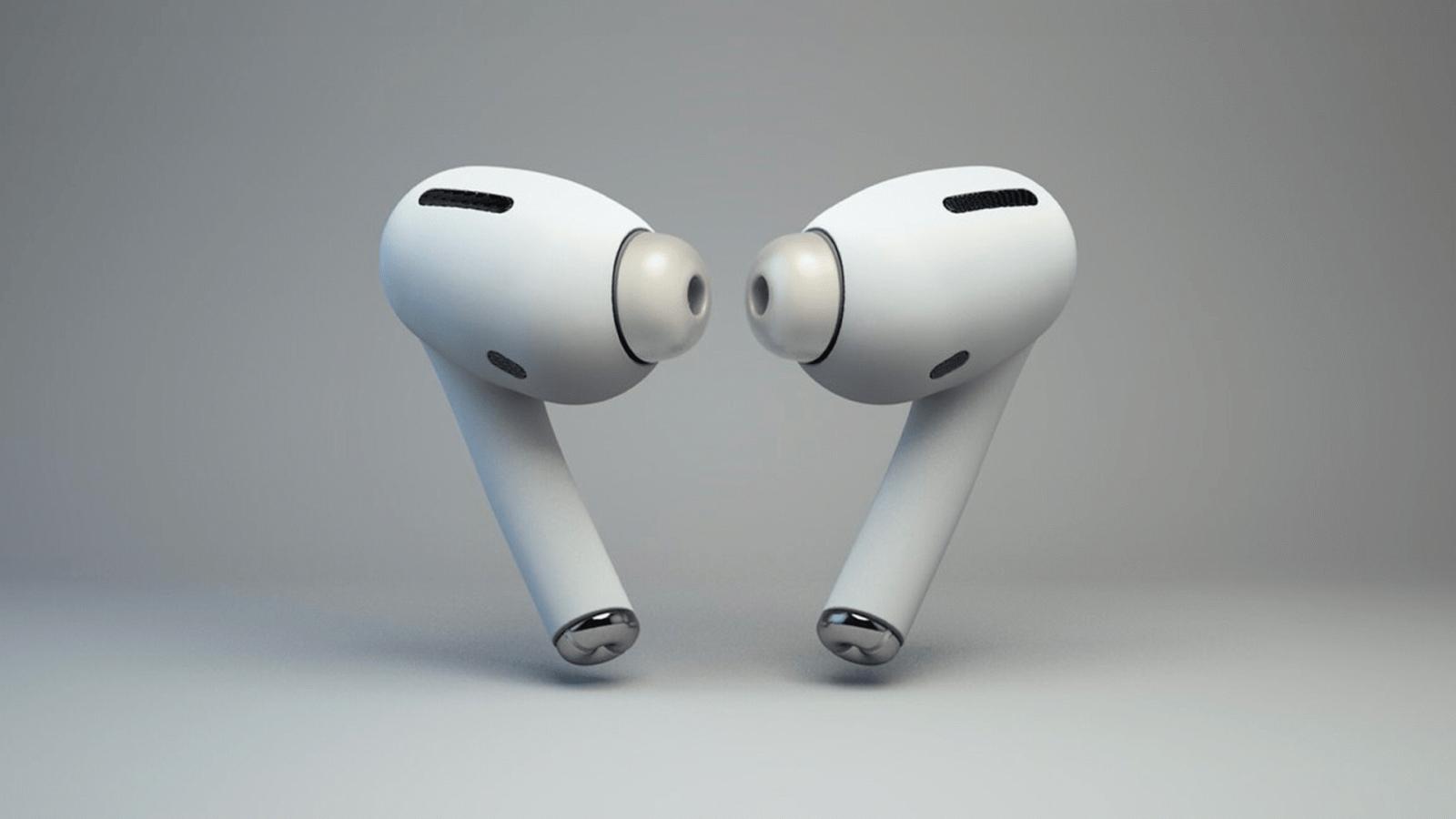 🎧 Що відомо про бездротові навушники Apple AirPods 3 – фото