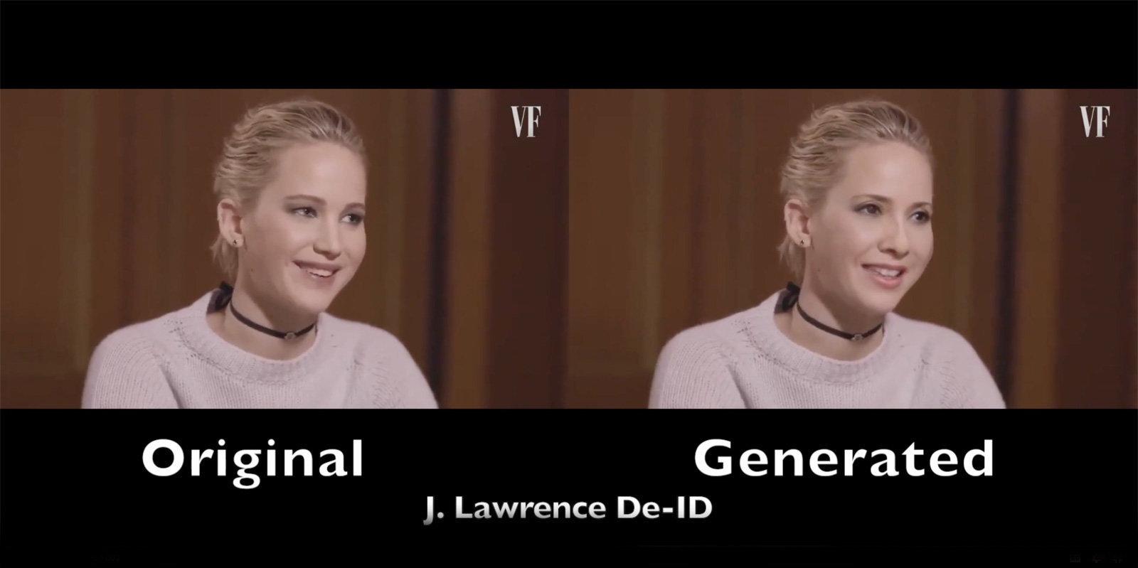 📹 Facebook створила нейромережу – заважає штучному інтелекту розпізнати обличчя на відео