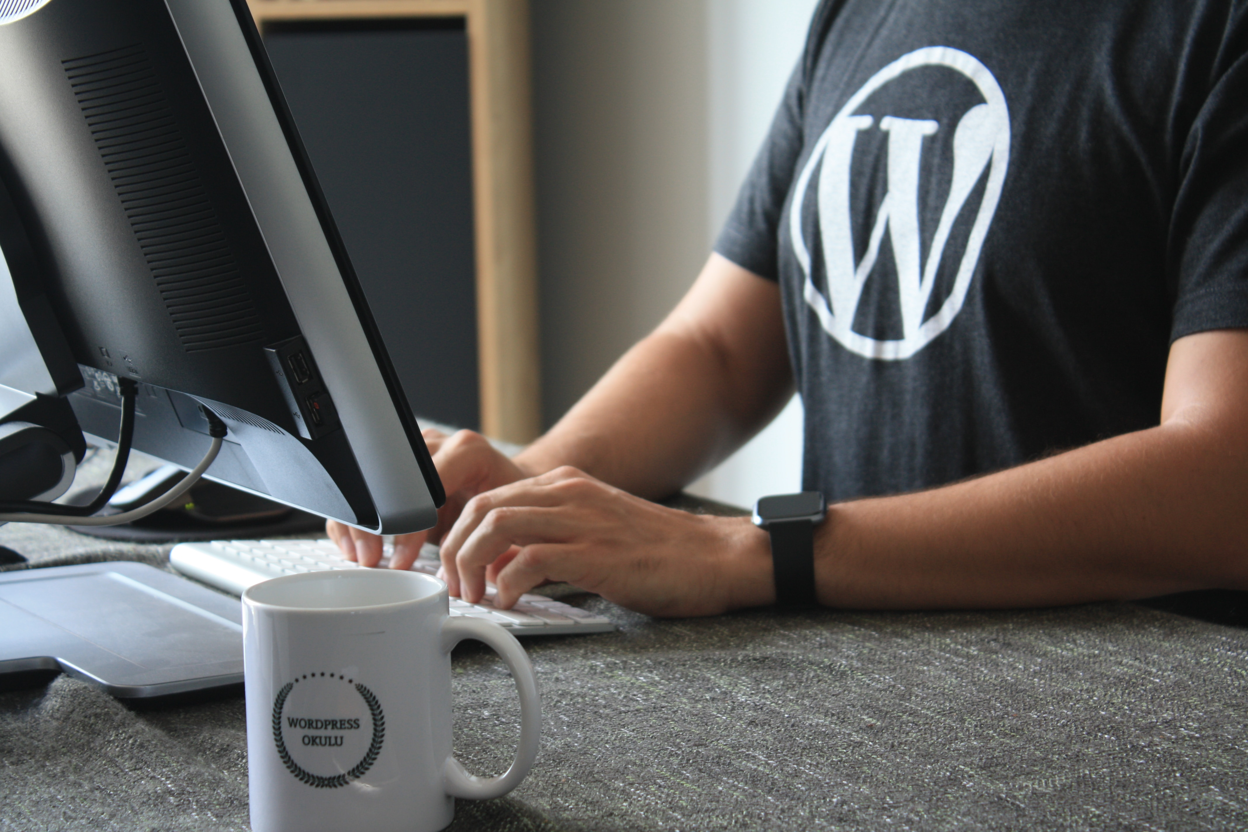👨💼 U stolyci vidbudeťsja WordCamp Kyiv — vseukraїnśka konferencija z WordPress