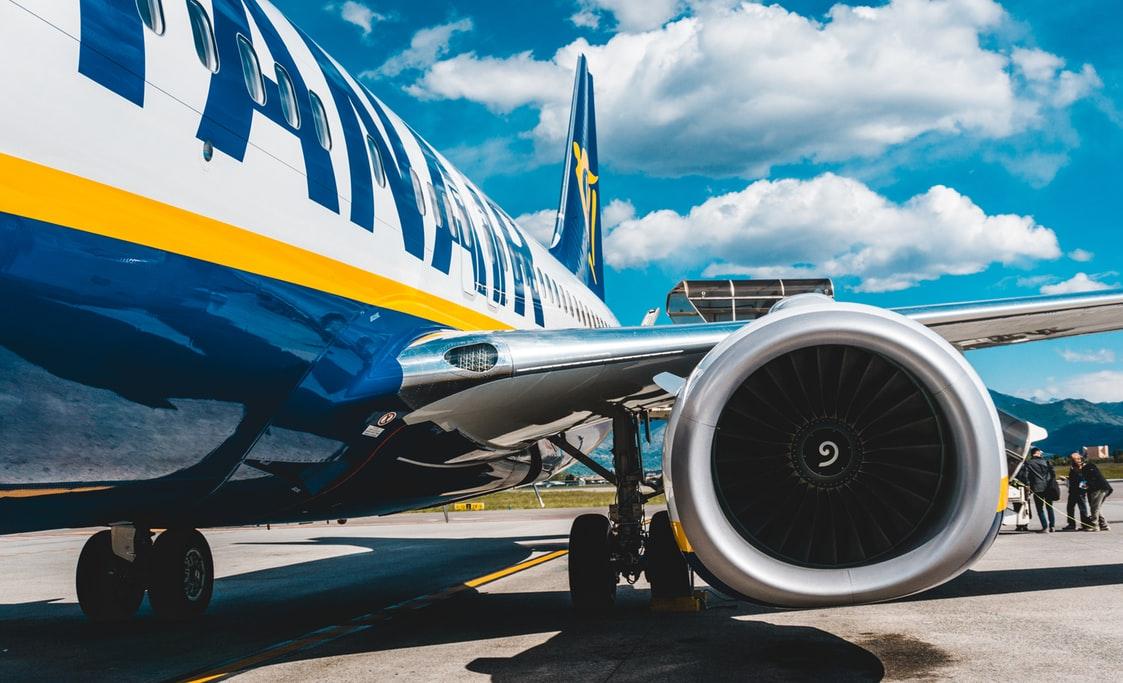 ✈️ Ryanair zapuskaje rejsy v Herson ta može vidkryty vnutrišni perevezennja Ukraїnoju