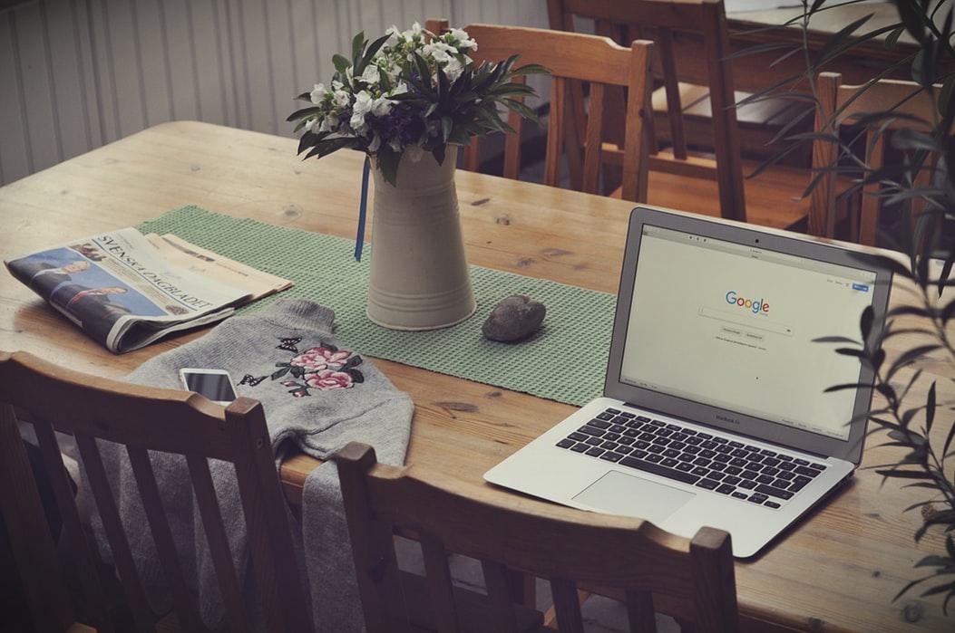 🔍 Google onovyla algorytm pošuku: ščo zminyťsja dlja korystuvačiv