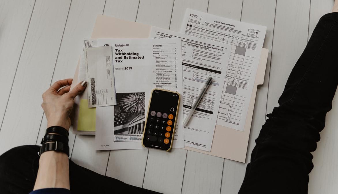 🚫 Рада схвалила «податкові канікули» на час карантину: скасування ЄСВ для ФОП та перевірок