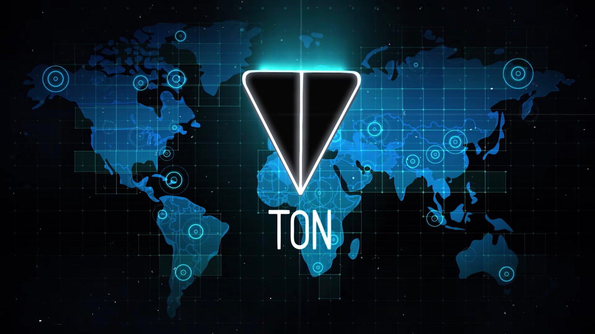 💰 Telegram опублікував умови використання Grams Wallet у мережі TON