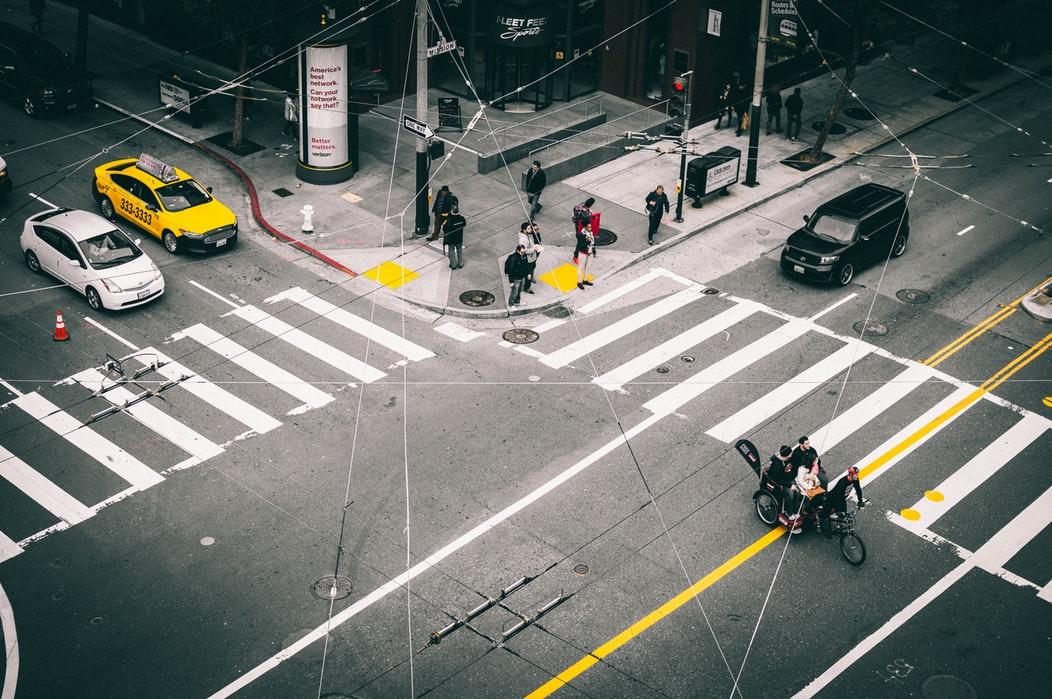🚗 Новий сервіс Uber Movement запустився у Києві – дізнатися трафік у місті