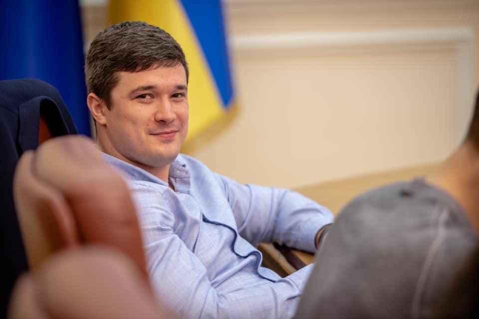 💰 В Україні з'явиться офіс глобальної криптовалютної біржі Binance — міністр Федоров