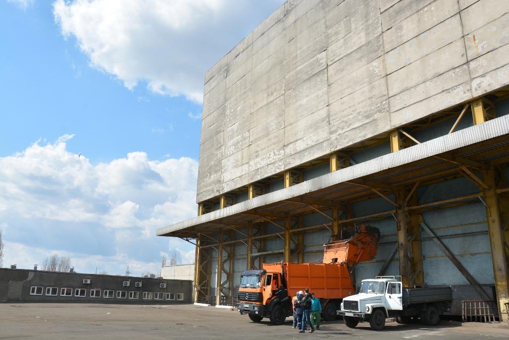 ♻️ Київський сміттєспалювальний завод «Енергія» модернізують: буде як у Будапешті