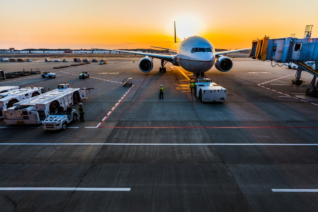 ✈️ U 2020 roci rozpočnuť rekonstrujuvaty aeroporty u Dnipri ta Mukačevi