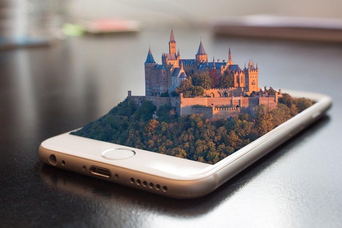 🍏 Apple проведе у грудні презентацію найкращих додатків та ігор 2019 року