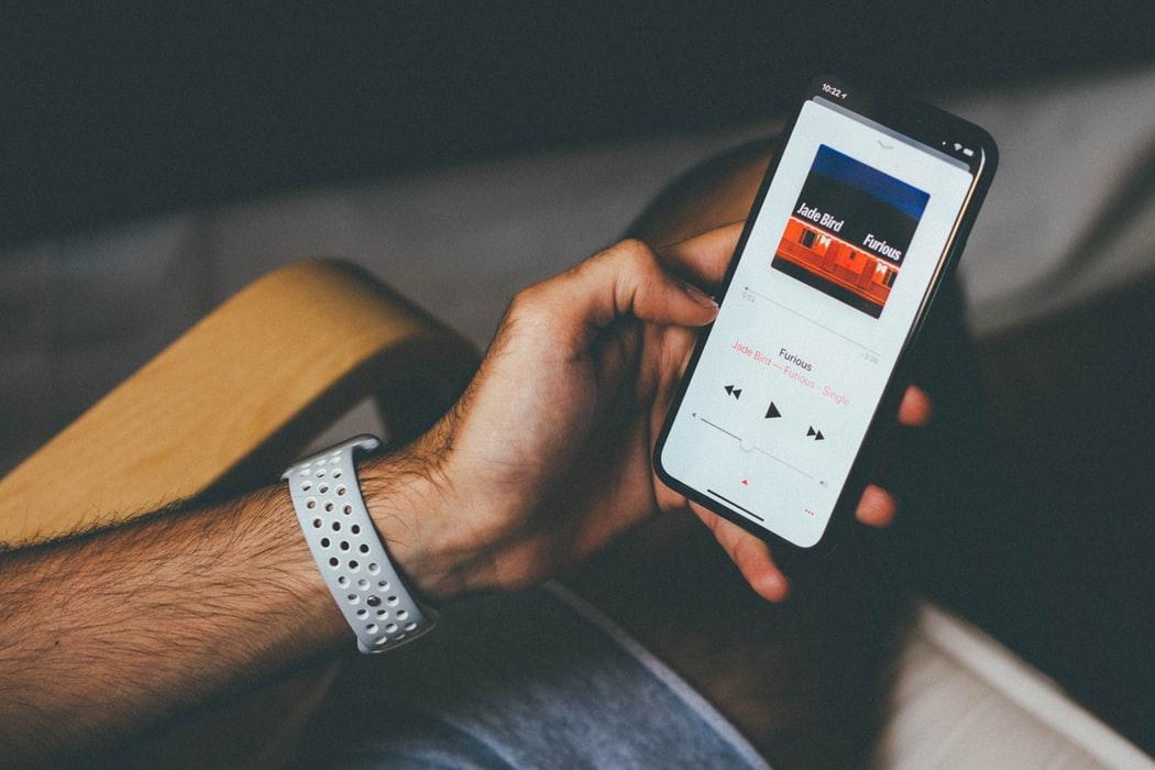 🎸Apple запустила бізнес-тариф Apple Music для магазинів та закладів