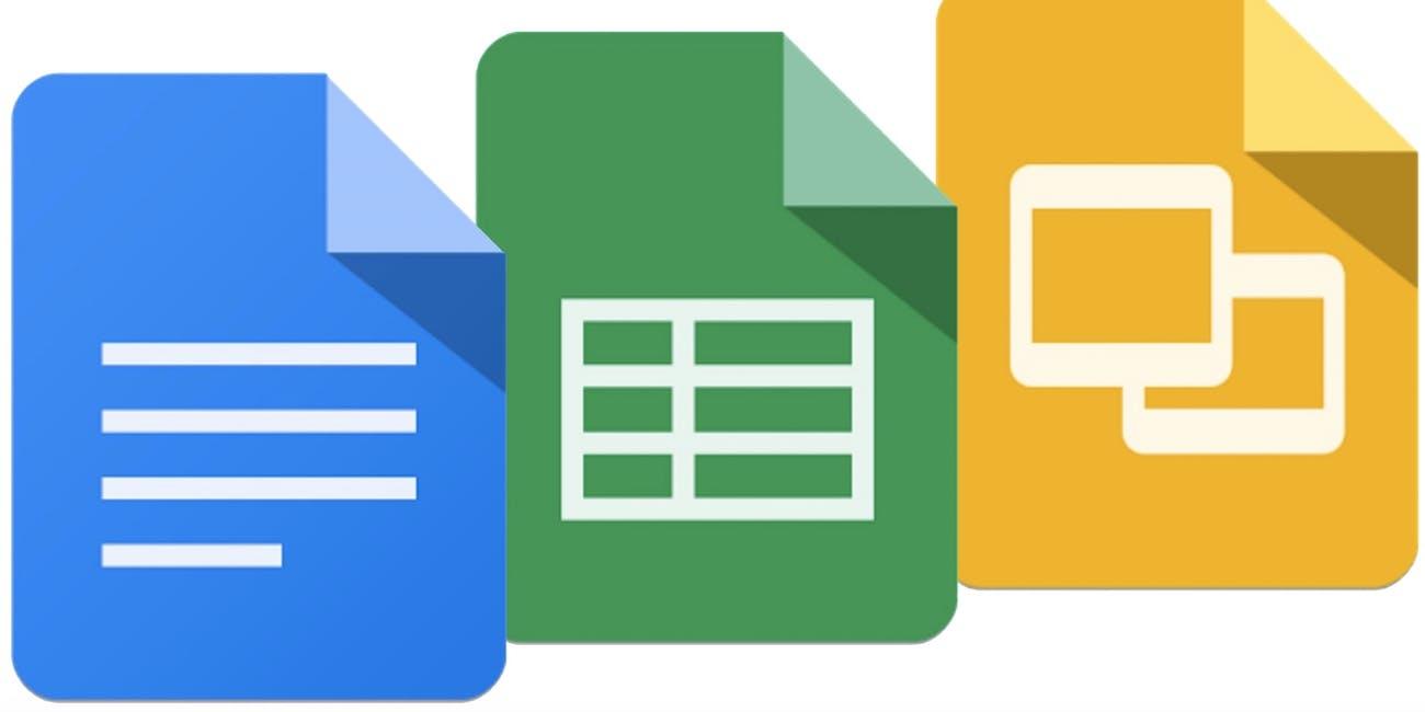 📝 Кабмін впроваджує Google Docs та Spreadsheet для роботи