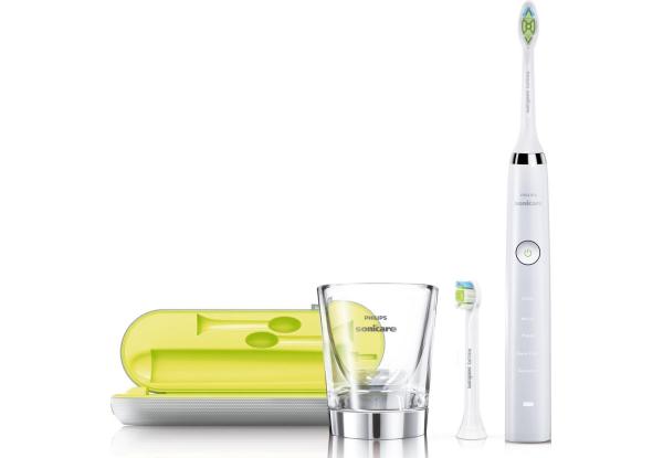 Elektryčni zubni ščitky dopomagajuť zberegty zuby zdorovymy