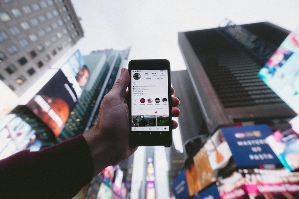 🤳🏻 Twitter dozvolyť dilytyś dopysamy v Instagram — integracija servisiv