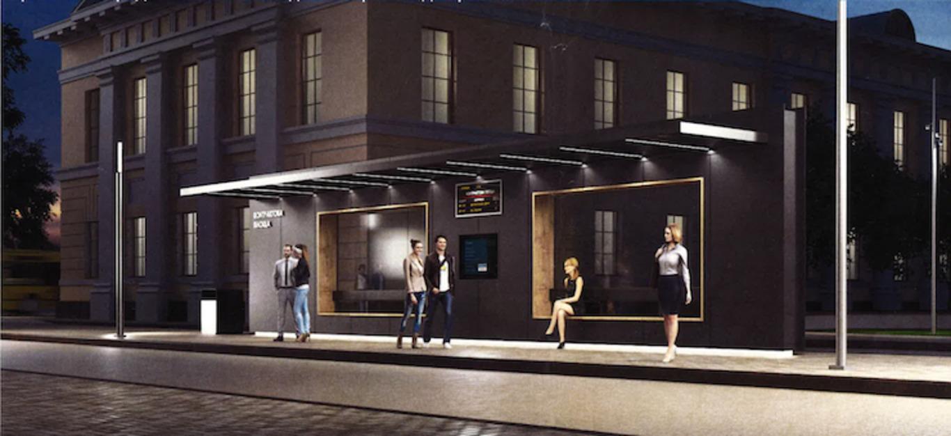 🚋 ЄБРР виділив €70 млн на реконструкцію зупинки «Контрактова площа» та нові трамваї