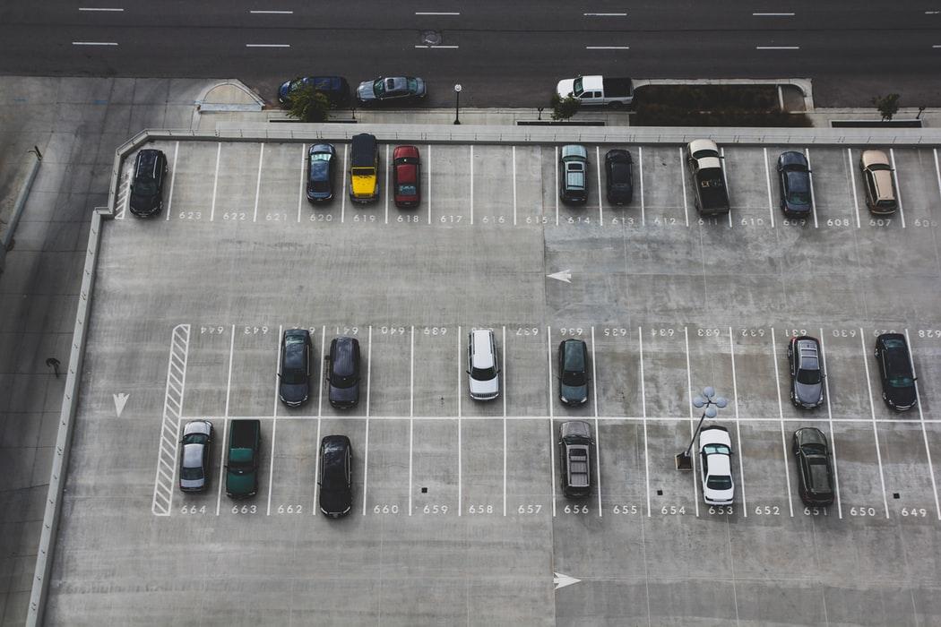 Електронні паркувальні талони