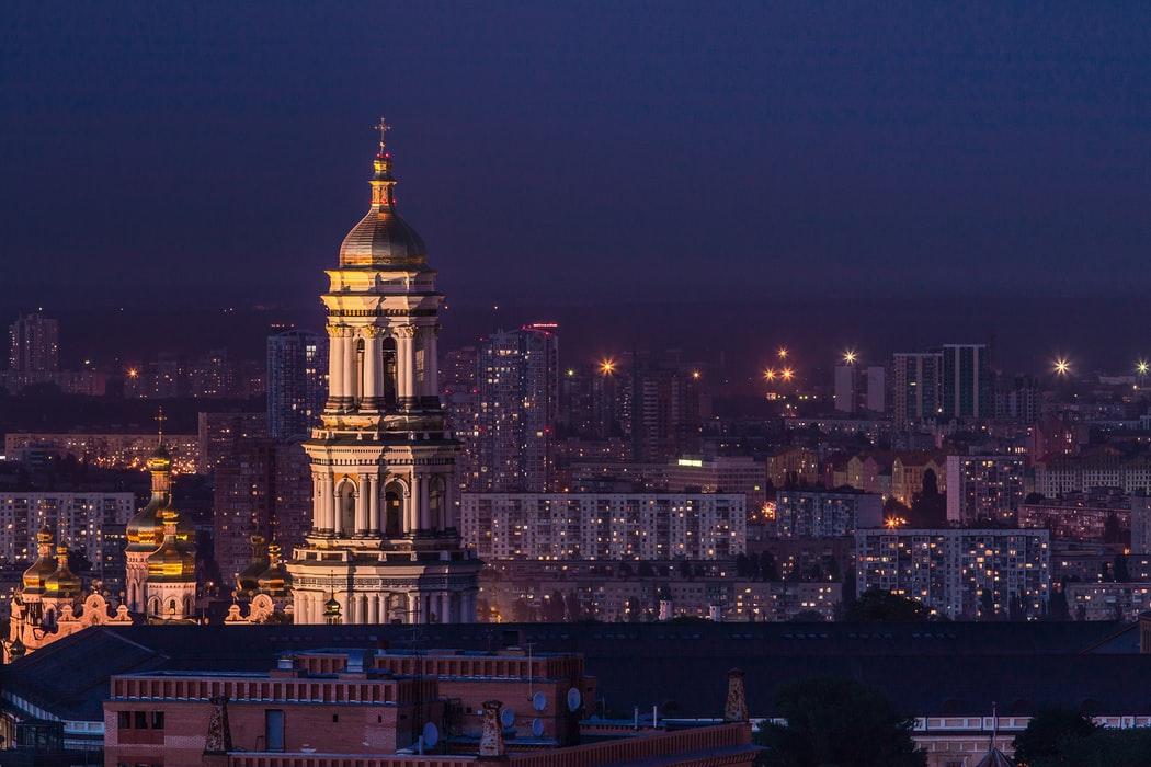 🌍 Київ потрапив у ТОП-50 міст для подорожей цього десятиліття за версією Big 7 Travel