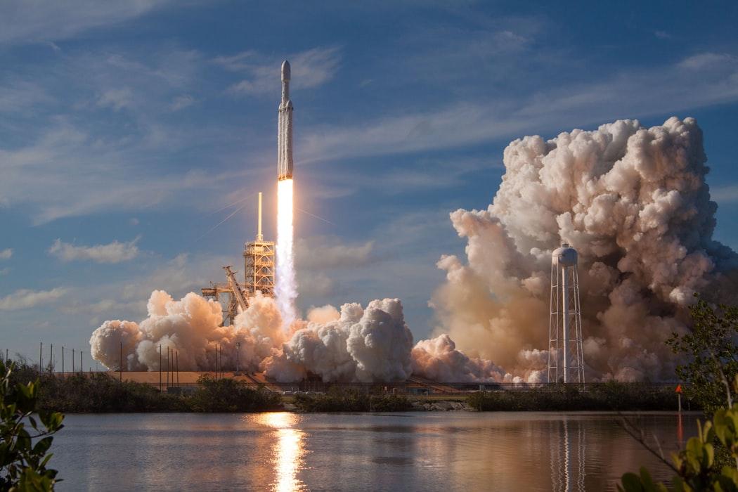 🚀 «Pivdenmaš» otrymav zamovlennja vid Firefly na vyrobnyctvo raketnyh detalej