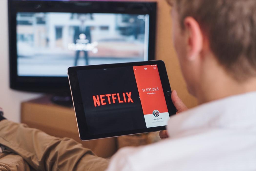 💰V Ukraїni hočuť vvesty podatky dlja Netflix, YouTube ta strymingovyh servisiv