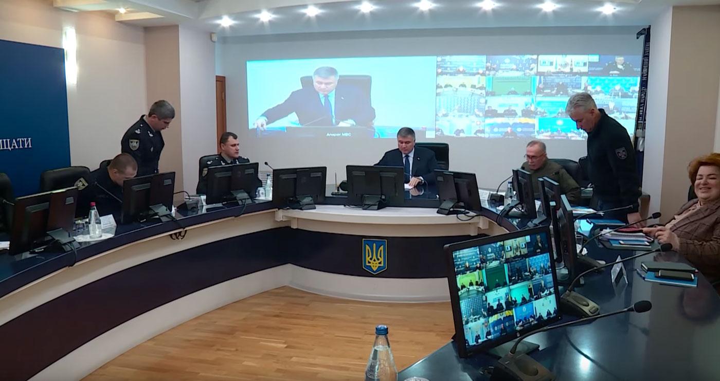 🎰 Уряд заборонив гральні автомати — Аваков доручив поліції закрити заклади сьогодні до 16 години