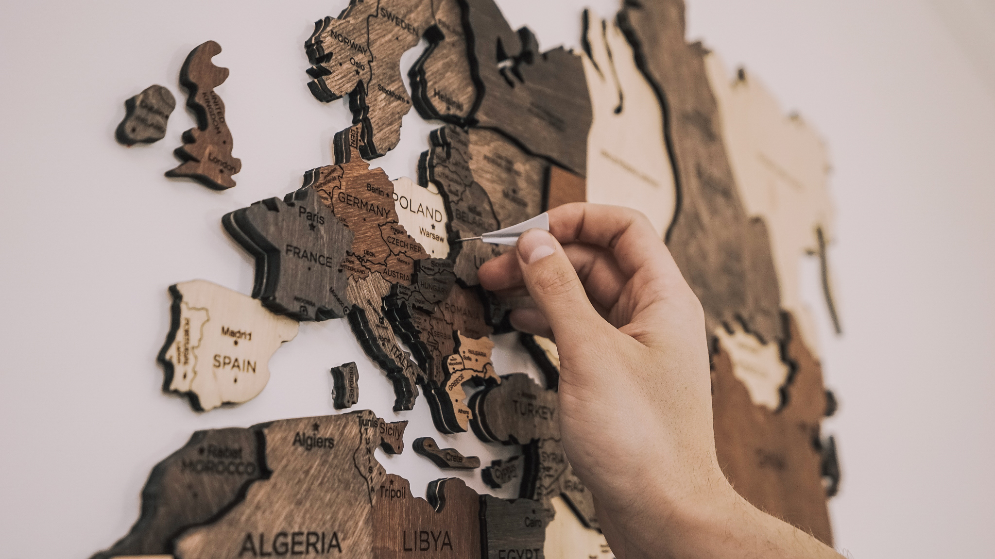 💸 Як українському проєкту зібрати гроші на Kickstarter: 8 порад від Enjoy the Wood