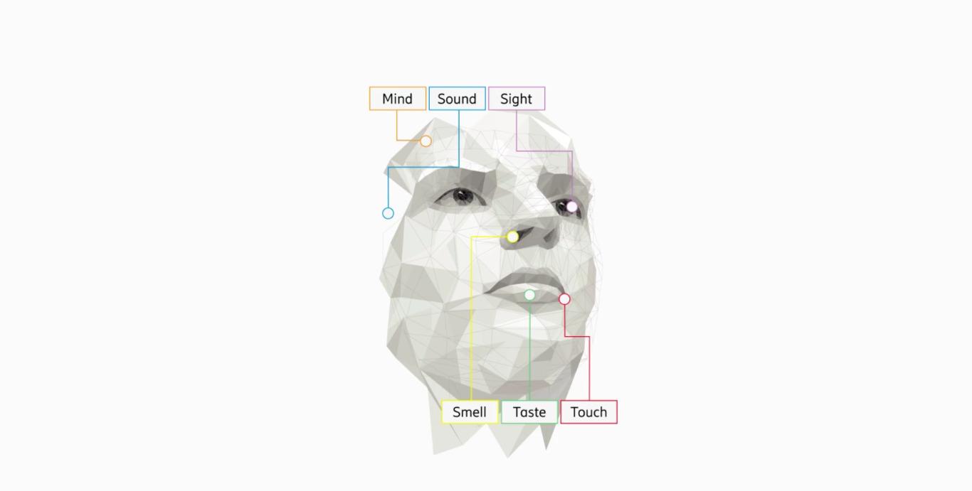 інтернет відчуттів