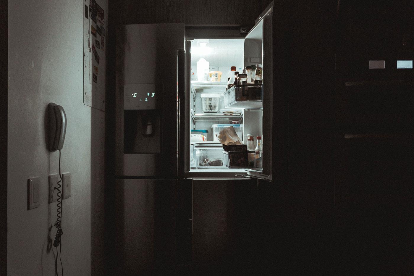 Нові технології в холодильниках
