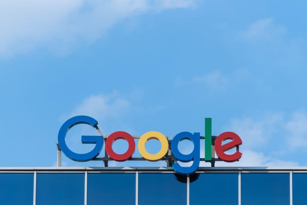 Profspilka Google