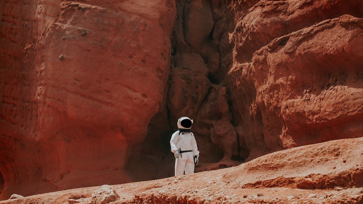 🚀 Маск розповів про плани колонізації Марса — 1 млн людей до 2050 року