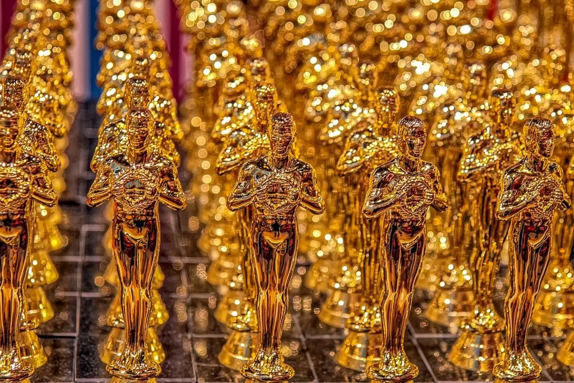 🏆 «Oskar-2020»: ogolosyly nominantiv na premiju