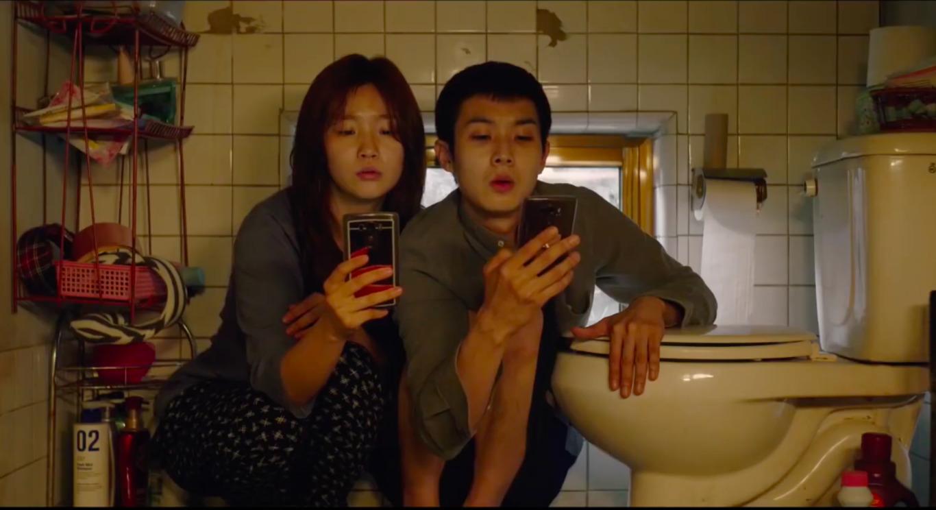 🎬 HBO planuje znjaty miniserial za motyvamy korejśkogo fiľmu «Parazyty»