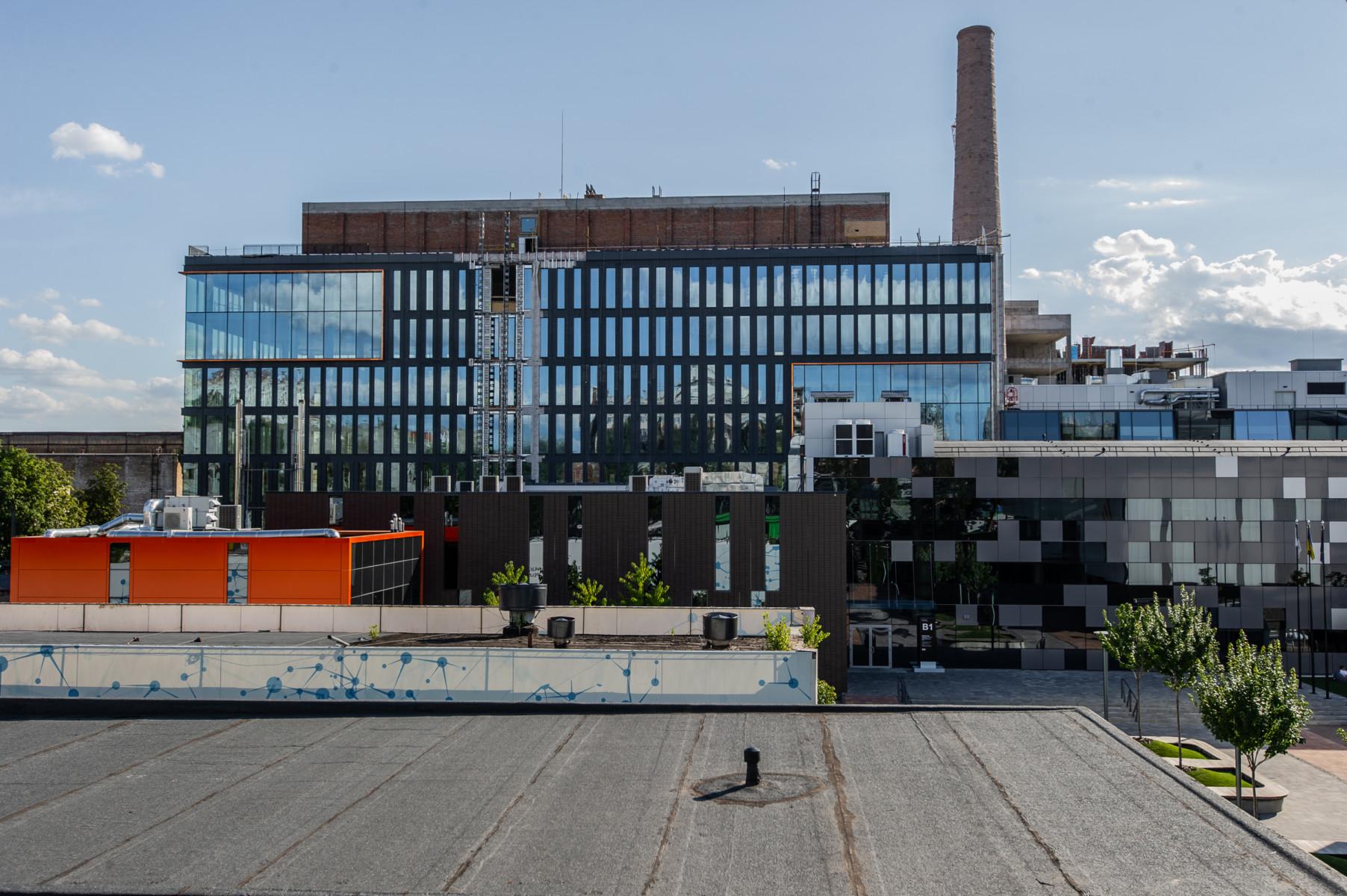 🏢 Акселераційний хаб Sector X запускають на базі UNIT.City: вартість та умови