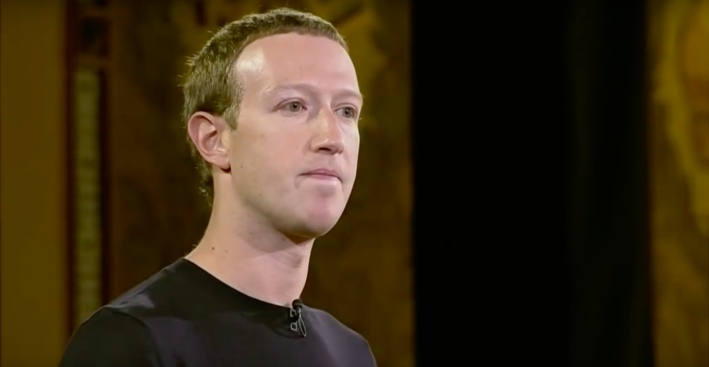 ⭐ Zasnovnyk Facebook Mark Cukerberg sprognozuvav trendy do 2030 roku