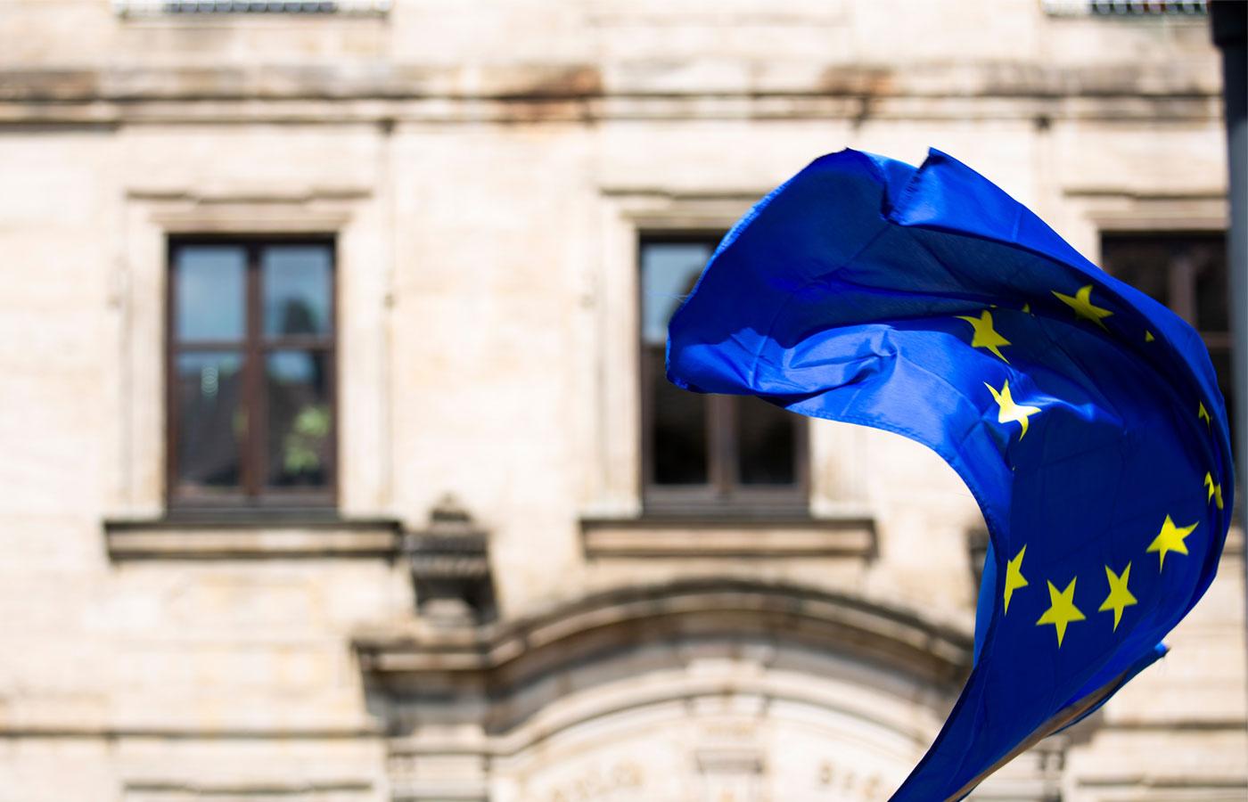 🇪🇺 Україна потрапила до переліку країн, яким можуть дозволити в'їзд до ЄС