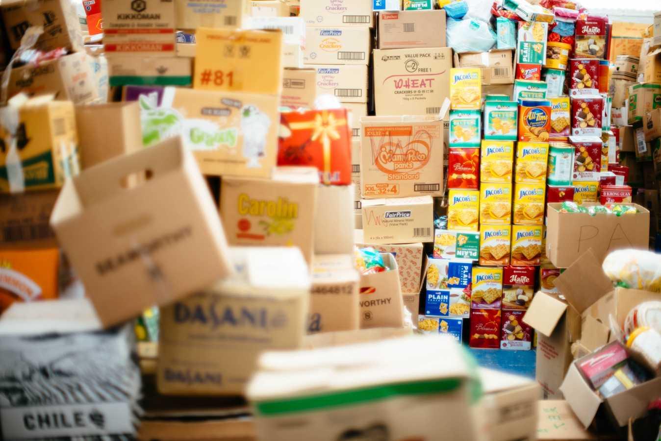 ♻️ Kompanija z Ukraїny vypustyla biorozkladni pakety dlja produktiv ta smittja