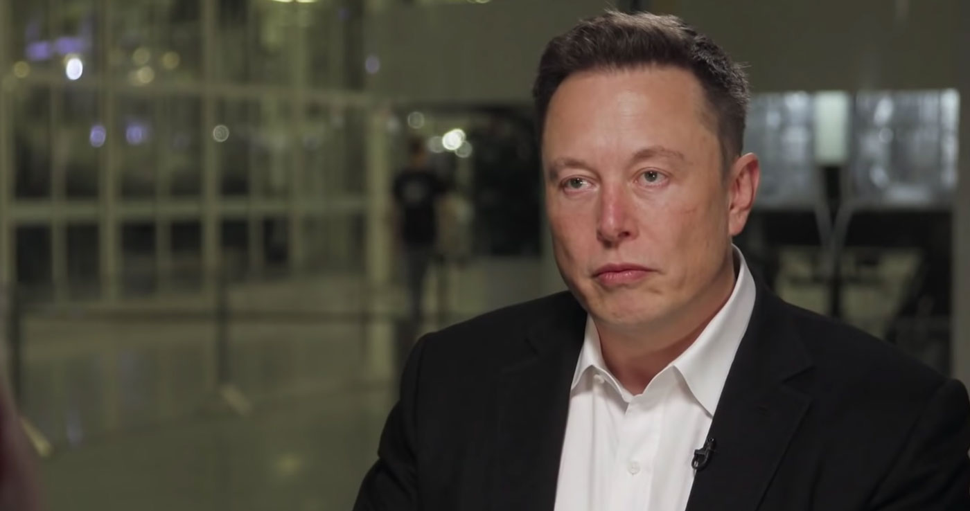 📙 Posibnyk dlja pracivnykiv Tesla — jak pracjujuť u kompaniї Ilona Maska