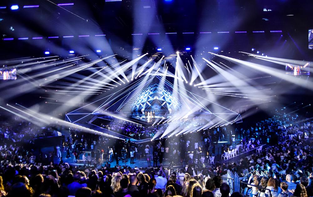 🎤 Відбір на Євробачення 2020 — слухайте пісні, які змагатимуться у другому півфіналі (відео)