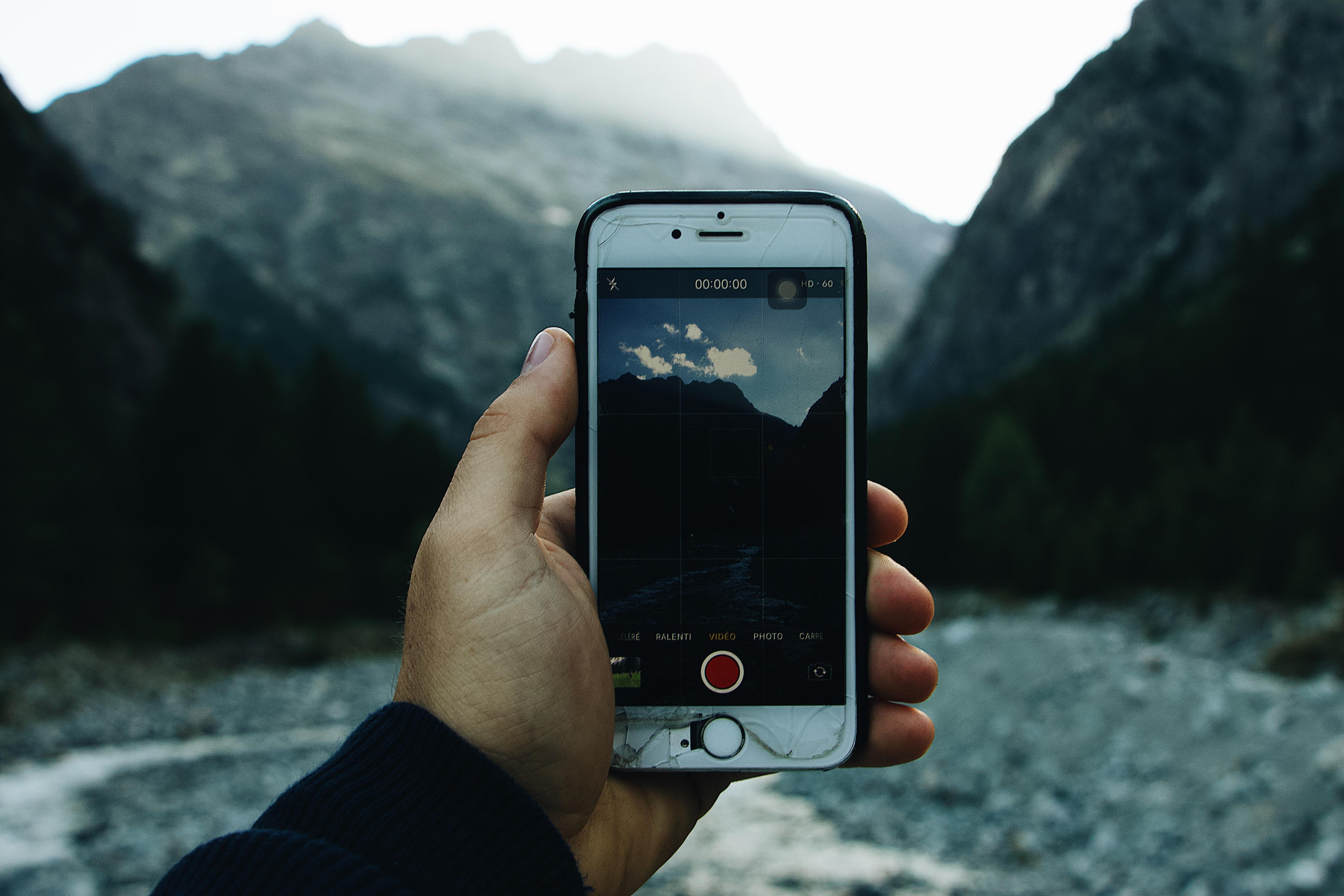 🌇 Більше лайків: 10 простих порад як робити класні фотографії в Інстаграм