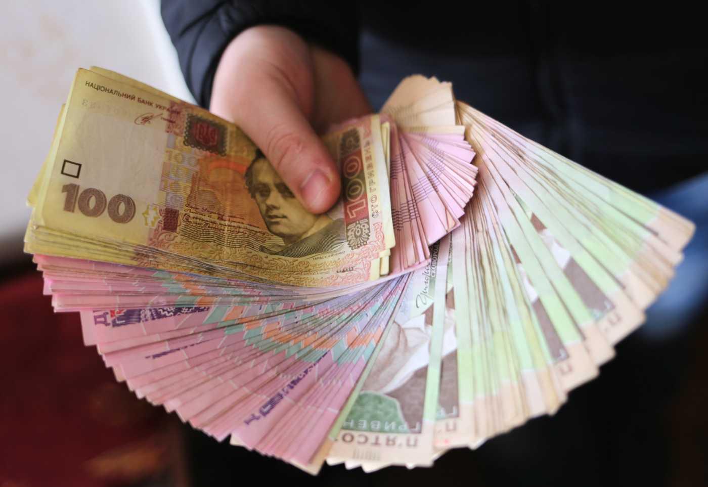 💸 1000 gryveń nominuvaly na najkrašču banknotu roku