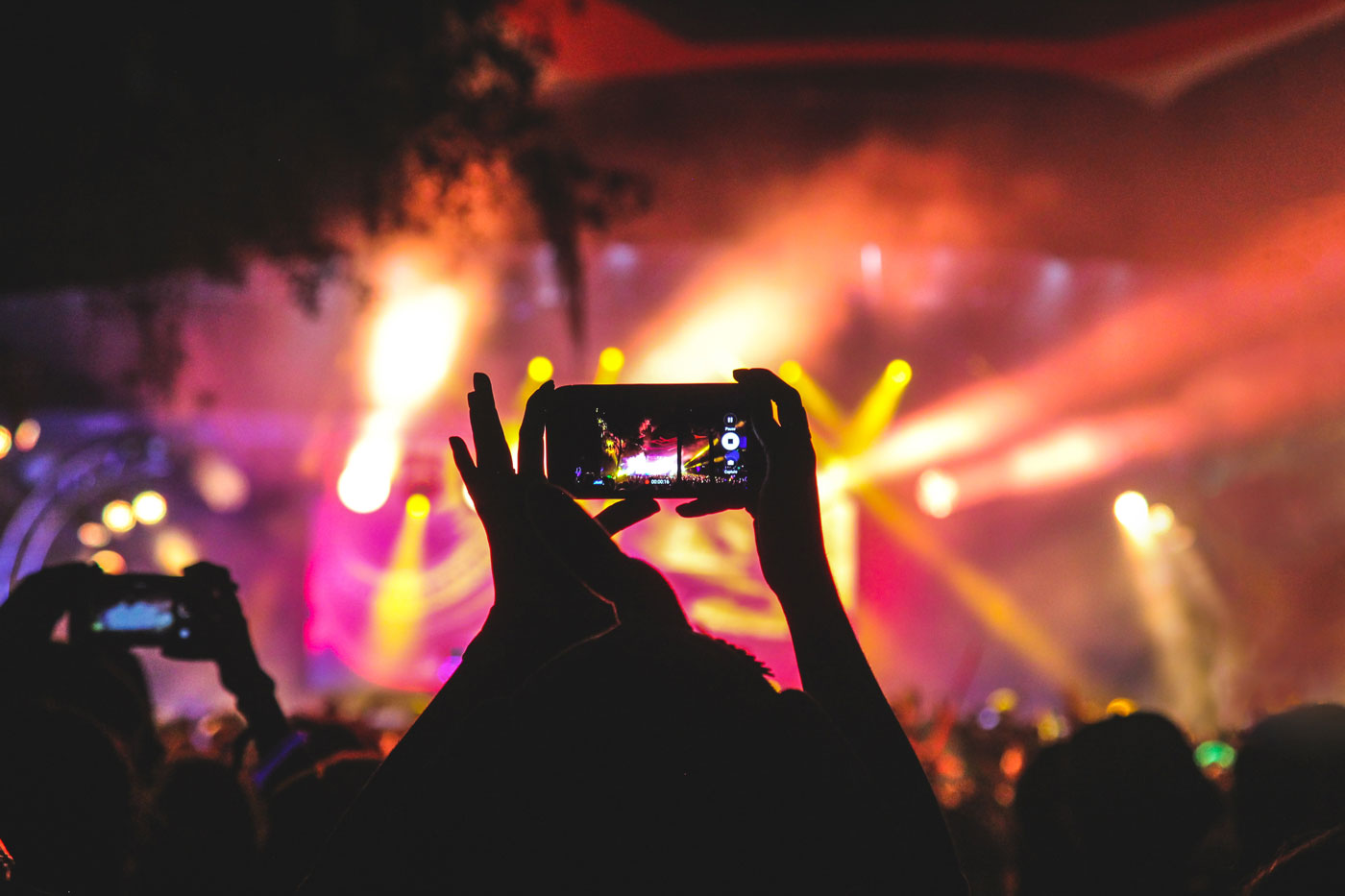 🎸 My Chemical Romance та Sum41 виступлять на фестивалі UPark 2020