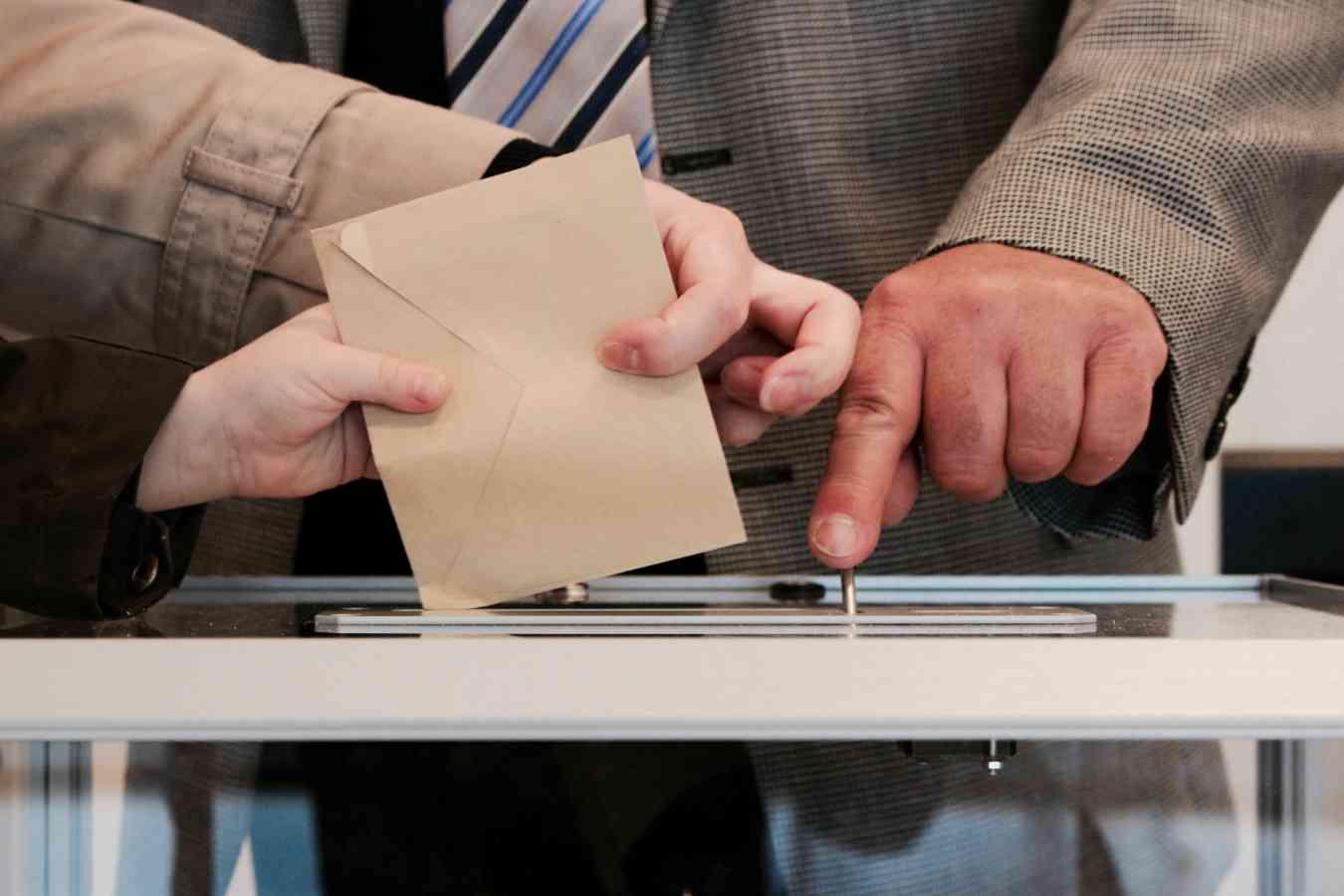 📄 Мінцифра планує запровадити електронне голосування на виборах